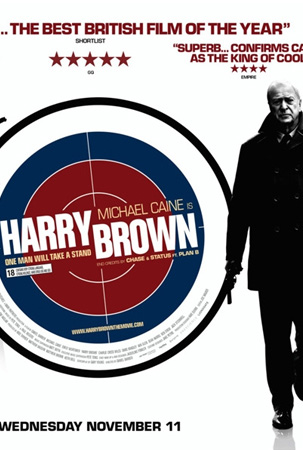 Harry Brown film streaming