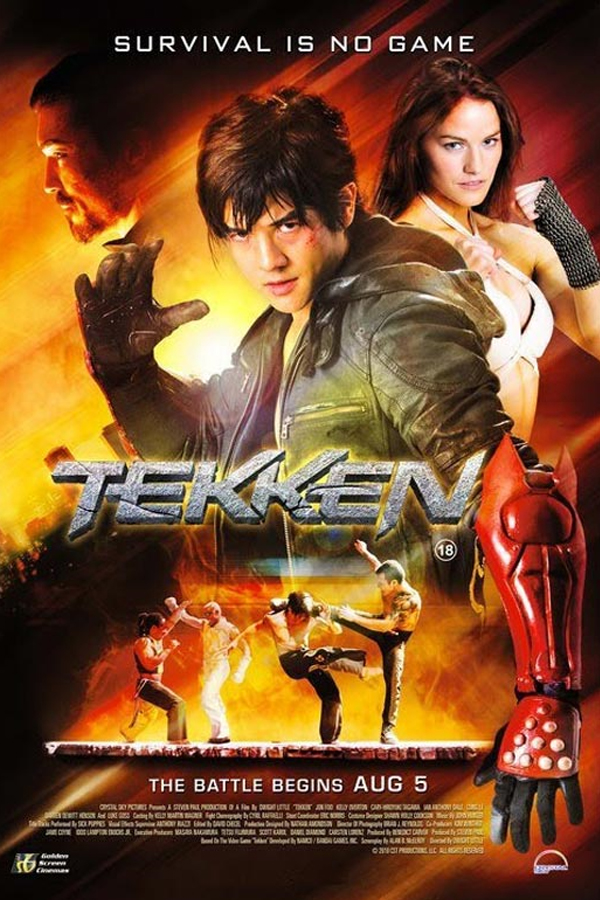tekken-2010-movie-poster