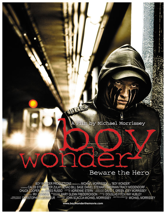 Boy Wonder 2010 Movie Poster Filmbook