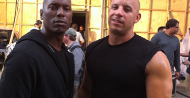 Fast Five, 2011, Vin Diesel, Tyrese Gibson, 01