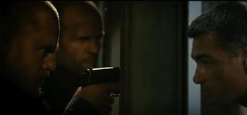 Jason Statham, Ben Foster, The Mechanic, 2011, header
