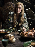 Lena Heady, Game of Thrones, 2010, 01