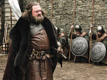 Mark Addy, Game of Thrones, 2010, 01