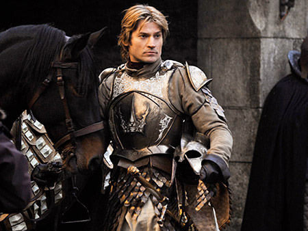 Nikolaj Coster Waldau. Nikolaj Coster-Waldau, Game of