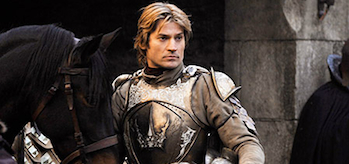 Nikolaj Costerr-Waldau, Game of Thrones, 2010, header