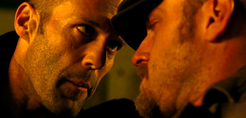 Jason Statham, Ben Foster, The Mechanic