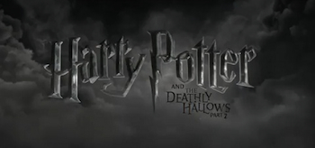 Harry Potter and the Deathly Hallows: Part 2, Featurette
