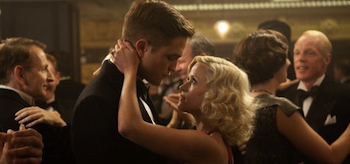 Reese Witherspoon, Robert Pattinson, Water the Elephants