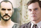 Michael Shannon, Terence Stamp