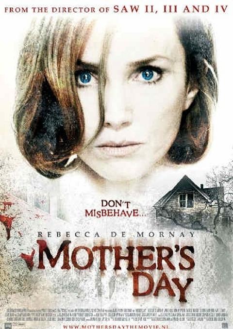 Mothers Day (2010) 720p BluRay x264-KaKa