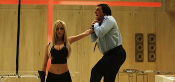 Zahia Dehar, Bionic