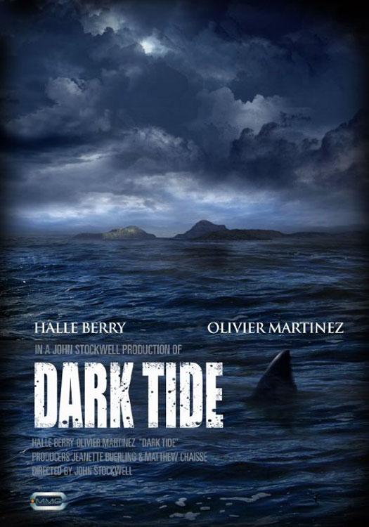 Dark Tide, 2011, Poster, 01