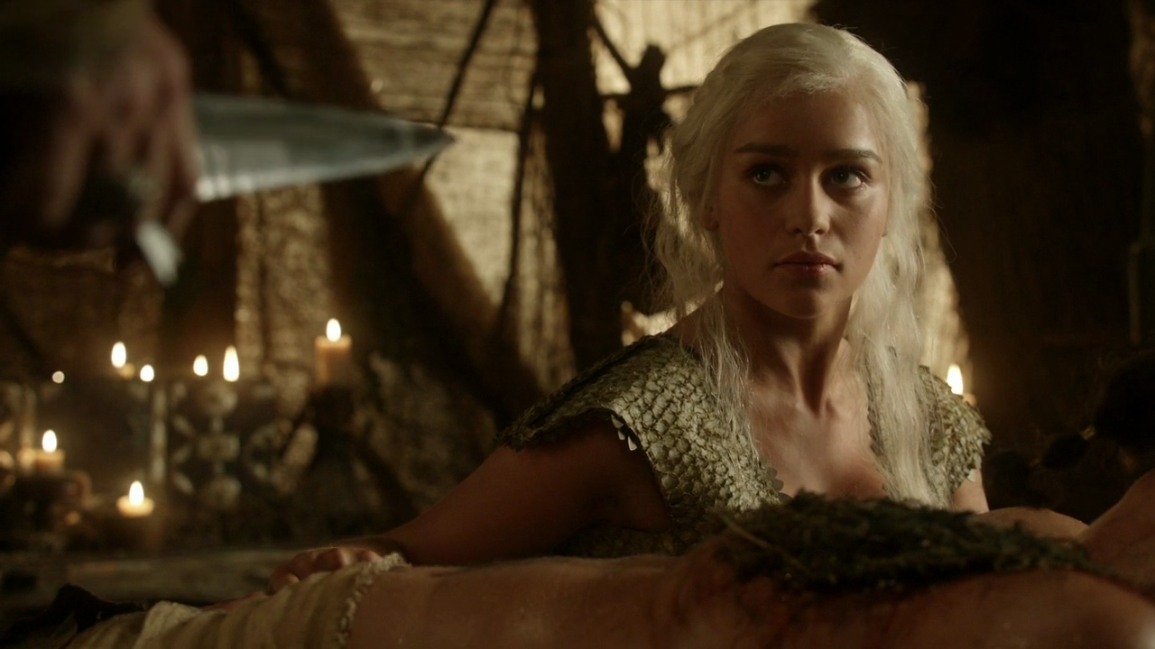 GAME OF THRONES: Season 1, Episode 9: Baelor Photos | FilmBook