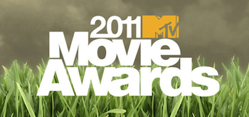 MTV Movie Awards 2011 Logo