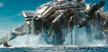 Battleship, 2012