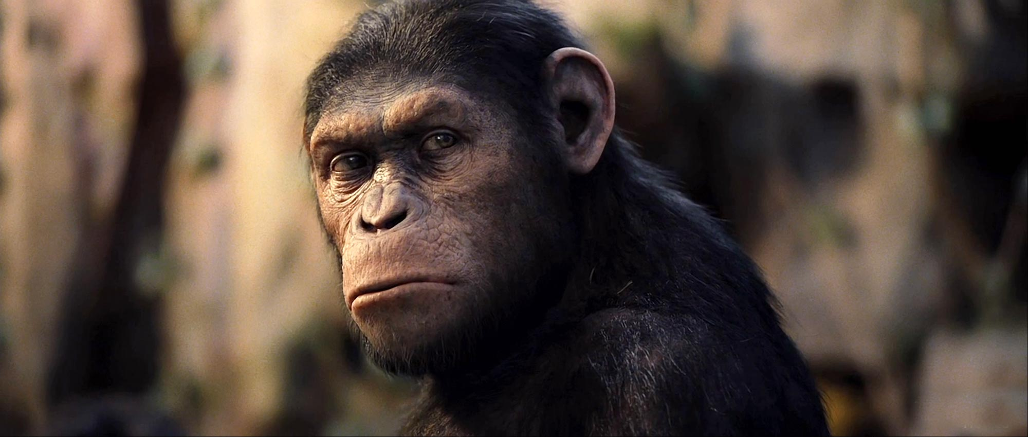 RISE OF THE PLANET OF THE APES (2011) Movie Trailer 3 | Film-
