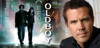 Josh Brolin, Oldboy