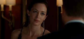Emily Blunt, The Adjustment Bureau 2011