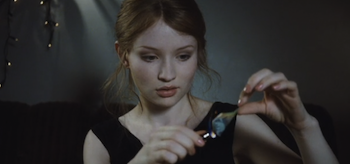 Emily Browning, Sleeping Beauty 2011