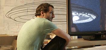 Julián Villagrán, Extraterrestre 2011