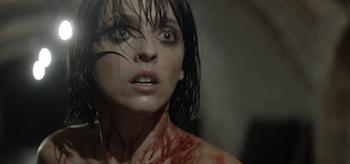 Leticia Dolera, REC 3 Genesis 2011