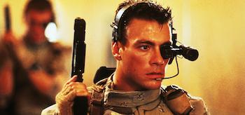 Jean-Claude Van Damme, Universal Soldier 1992