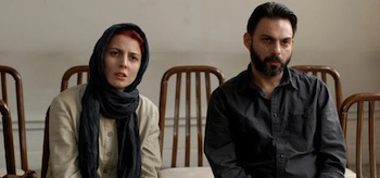 Leila Hatami, Peyman Moaadi, Nader and Simin, A Separation
