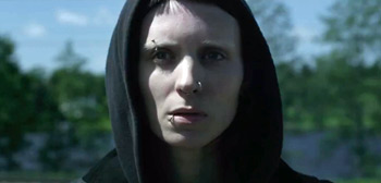Rooney Mara, The Girl With The Dragon Tattoo