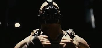 Tom Hardy, The Dark Knight Rises