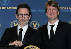 Michel Hazanavicius, Director's Guild of America Awards 2011