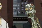 Zombie Murder Explosion Die!