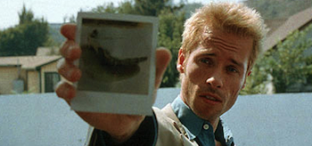 Guy Pearce, Memento