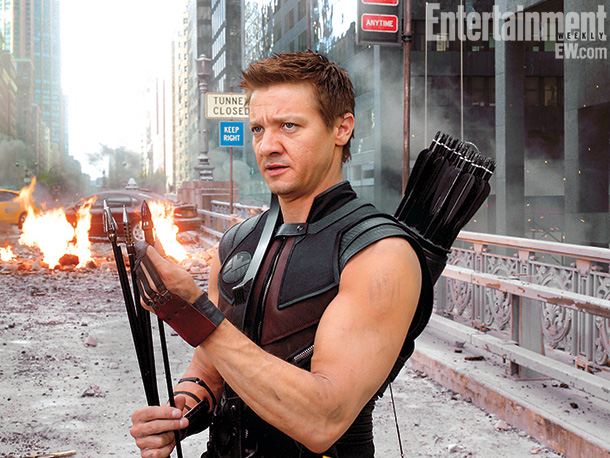 URGENT: Avengers Hawke...