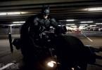 Batman Batpod The Dark Knight Rises