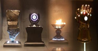 Infinitt Gauntlet Odins Vault