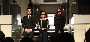 Kang-woo Kim The Taste of Money