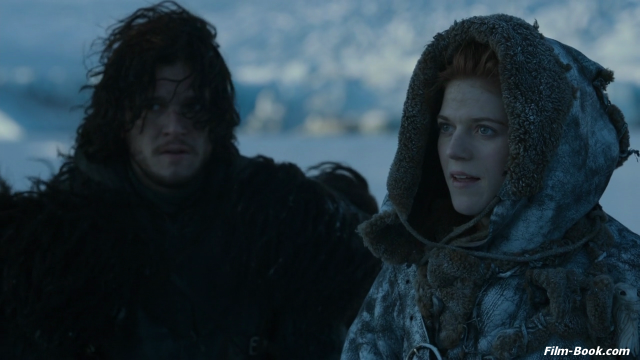 Opinion rose leslie game of thrones assured