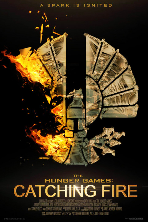 THE HUNGER GAMES: CATCHING FIRE (2013): Sequel Officially ...