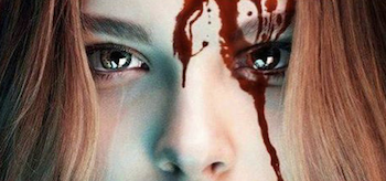 Carrie Fan Movie Poster