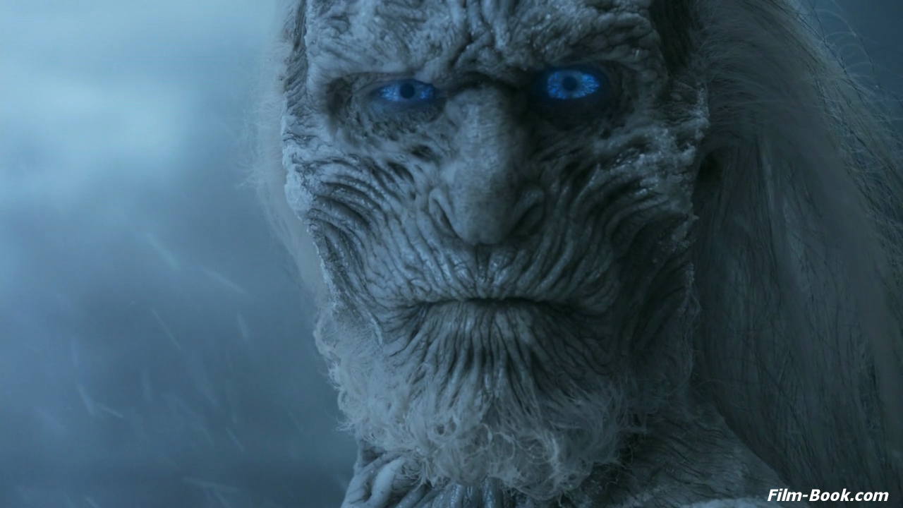 What do The Others Want? (White Walkers / Night King) Game ...