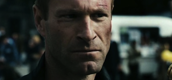 Aaron Eckhart The Expatriate