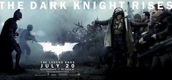 Batman Bane The Dark Knight Rises
