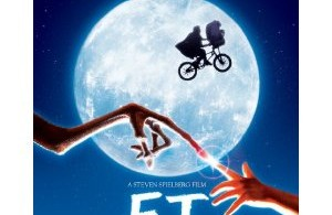 E.T. the Extra-Terrestrial 30th Anniversary Edition Blu-ray