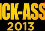 Kick-Ass 2 Movie Banner