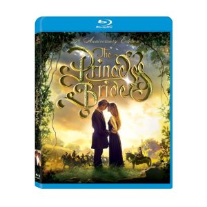The Princess Bride Bluray