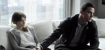 Channing Tatum Rooney Mara Side Effects