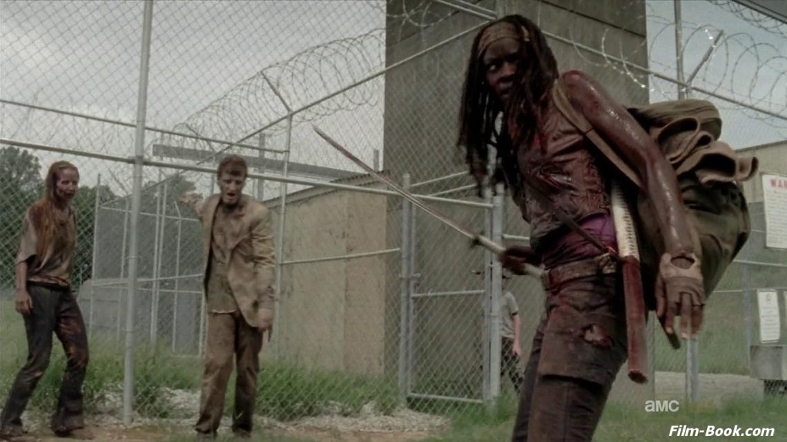 Recap of Fear the Walking Dead Season 3 Episode 7