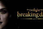 Kristen Stewart The Twilight Saga Breaking Dawn Part 2