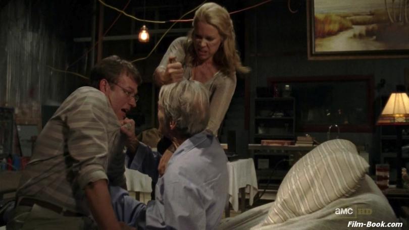 THE WALKING DEAD Season 7 Episode 1 Behind The Scenes