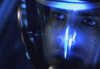 Luke Pasqualino Battlestar Galactica Blood and Chrome